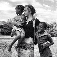 Haiti. Best place on earth.