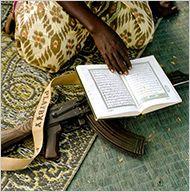 For Somalia, Chaos Breeds Religious War - NYTimes.com