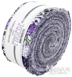 Phoebe Jelly Roll from Missouri Star Quilt Co