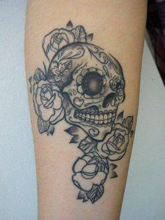 Tatting, Skull, Bobbin Lace, Needle Tatting, Skulls, Sugar Skull