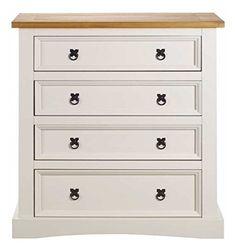 Just Arrived Corona Grey Bedroom Furniture In Grey White And - Corona bedroom furniture sale