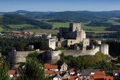 Castel Rábí - South Bohemia