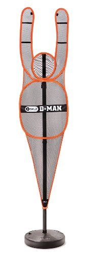 SKLZ D-Man Basketball Trainer for Offensive and Defensive Drills Chino Hills Basketball, Nc State Basketball, Street Basketball, Basketball Tricks, Basketball Rules, Basketball Practice, Basketball Plays, Basketball Skills, Basketball Shooting