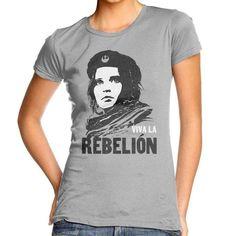 Viva la Rebelion - Apparel