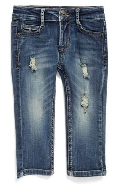 Check out the Hudson Kids 'Parker' French Terry Jeans (Baby Boys) from Nordstrom: http://shop.nordstrom.com/S/4328575