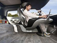 Renault Frendzy Concept (2011)