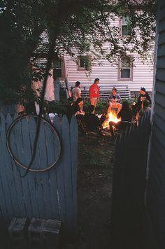 40 photos that make you want to drop everything and go on a trip - Joli Joli Design - Backyard The Last Summer, Summer Fun, Summer Bonfire, Summer Dream, Late Summer, Summer Nights, Summer Vibes, Image Tumblr, Photos Bff