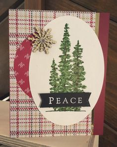 SC673 Peace by mfb - Cards and Paper Crafts at Splitcoaststampers