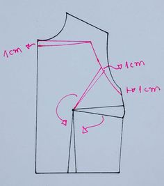 DIY MOLDE CROPED VERÃO - SIHBLOG Sewing Tutorials, Pdf Sewing Patterns, Sewing Collars, How To Make Skirt, Pattern Drafting, Couture, Learn To Sew, Ideias Fashion, Athletic Tank Tops