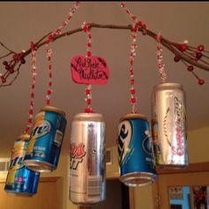 """Redneck Mistletoe"" - HillBilly Honky Tonk Ugly Christmas Sweater Party!"