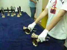 Handbell Techniques - Multi-bell 1