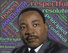our primary value, as it turns out, is niceness.And so we shape our shared narrative, and name our heroes, based on a scale of nice. MLK changed a lot of things for the better–so he must have been nice. That Rosa Parks–she was a big deal. She made history. She must have been just as docile and polite as they come.