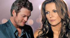 "Country Music Lyrics - Quotes - Songs Martina mcbride - Blake Shelton And Martina McBride Pull On Your Heartstrings With Emotional Song ""I'm Sorry"" - Youtube Music Videos http://countryrebel.com/blogs/videos/18753951-blake-shelton-and-martina-mcbride-pull-on-your-heartstrings-with-emotional-song-im-sorry"