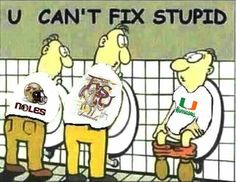 FSU vs Miami