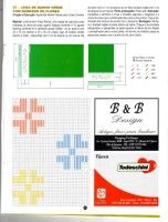 """Gallery.ru / logopedd - Альбом """"1"""" Periodic Table, Diagram, Album, Signs, Straight Stitch, Off White Colour, Pictures, Periotic Table, Shop Signs"""