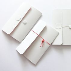Learn step-by-step how to make this easy folder for your postcards, invitations or pictures. (in English and German)
