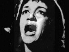 """Ewa Demarczyk/Krzysztof Komeda-muzyka z filmu """"Bariera""""(1966) - YouTube"""