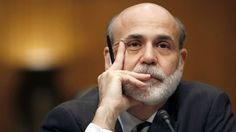 """Bernanke: """"Eventually Governments Will Take Any Action They Need to Prevent Bitcoin"""" #Bitcoin #action #bernanke"""