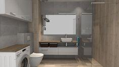 Praca konkursowa z wykorzystaniem mebli łazienkowych z kolekcji KWADRO PLUS #naszemeblenaszapasja #elitameble #meblełazienkowe #elita #meble #łazienka #łazienkaZElita2019 #konkurs Toilet, Bathroom, Design, Washroom, Litter Box, Bathrooms, Flush Toilet, Powder Room