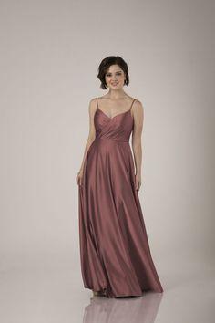 Sorella Vita Bridesmaid Dresses, Bridesmaids, Blush Bridal, Bodice, Neckline, Stylists, Gowns, Wedding Dresses, Rose