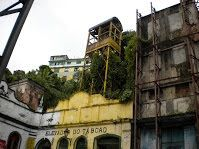 Pregopontocom Tudo: O Centro Histórico de Salvador não é um apêndice apêndice da cidade,é o coração dela...
