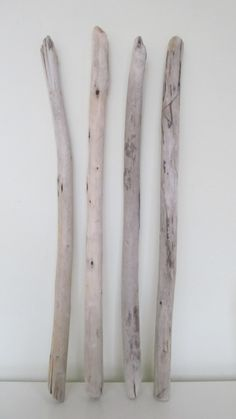 Lightweight Driftwood Branches For Wall Hanging Crafts - Craft Driftwood Supplies DIY Macrame Wall Hanging by LonelyBeach on Etsy