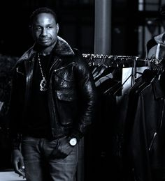 The Godfather of Urban Clothing, Karl Kani, just recently launched his new 2015 Spring line. Yes, we are talking about THE KARL KANI. The urbanwearfashion designer is ready to jump back in the US ...