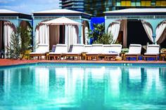 Mgm Resorts International Mgmresorts Profile Pinterest