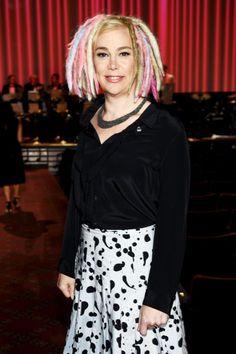 Wachowski cross dresser transvestite