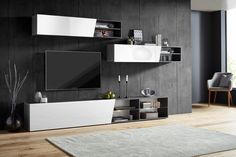 Tv Cabinets, Luxury Living, Double Vanity, Living Room, Mirror, Design, Inspiration, Furniture, Home Decor