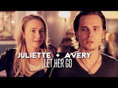 Juliette + Avery (Nashville) Story | Let Her Go 2x10