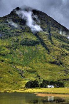 Glencoe, Scotland #traveldestinationsireland
