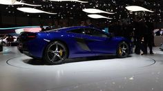 McLaren 650S Preview – photo and price « Car Blor