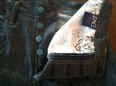 Zace Brand USA - Z Myers & Sons Co. - Premium Indigo Cloth
