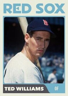 Custom Cards 1950's Boston Red Sox Legends 6 Card Lot #1 | eBay Custom Cards, Ted, Boston Red Sox, Read More, Legends, Conditioner, The Unit, Ebay, Baseball Cards