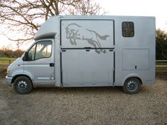 Renault Master 3.5T 2.2DCI Horsebox for sale