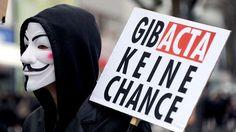 Evropski parlament glasao protiv ACTA! http://www.personalmag.rs/internet/evropski-parlament-glasao-protiv-acta/