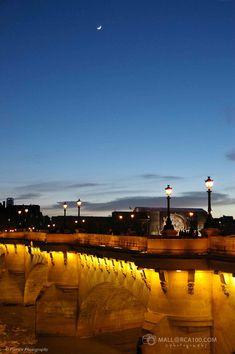 Paris - 1 er arrondissement Celestial, Sunset, Outdoor, France, Outdoors, Sunsets, Outdoor Games, Outdoor Living