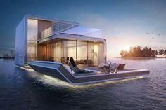 es setzt schnappatmung ein dieses schwimmende gef hrt namens floating seahorse wurde auf der. Black Bedroom Furniture Sets. Home Design Ideas