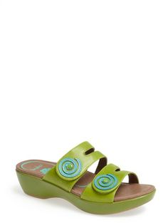 c612f5291c44 Dansko  Dixie  Sandal on shopstyle.com Tan Sandals