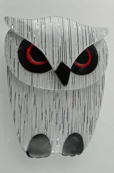 Lea Stein Buba Owl