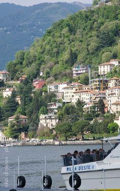 Incantata, dal Lago di Como - il fior di cappero