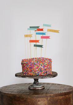 10 Dinge die ich an die liebe Kuchen