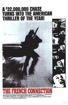 Operação França (1972) Curiosidades sobre os 85 vencedores do Oscar de Melhor Filme   Blog do Curioso, por Marcelo Duarte