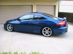 The Official 7th Gen Accord Wheel Offset Thread - Honda Accord Forum : V6 Performance Accord Forums