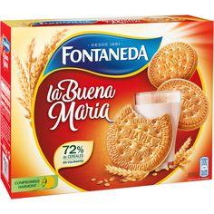 Fontaneda Cookie