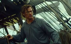 March 2015  'In the Heart of the Sea'