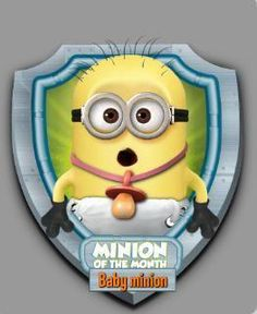 Photo of Minions! for fans of Despicable Me Minions 15910087