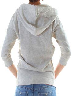 Diesel sweatshirt jacke