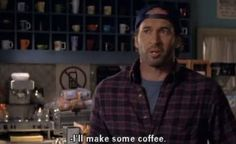 "21 Of Luke Danes' Best Lines On ""Gilmore Girls"""